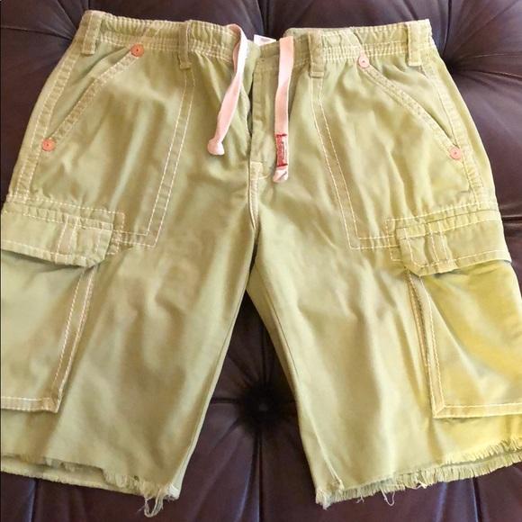 True Religion Other - Cargo shorts